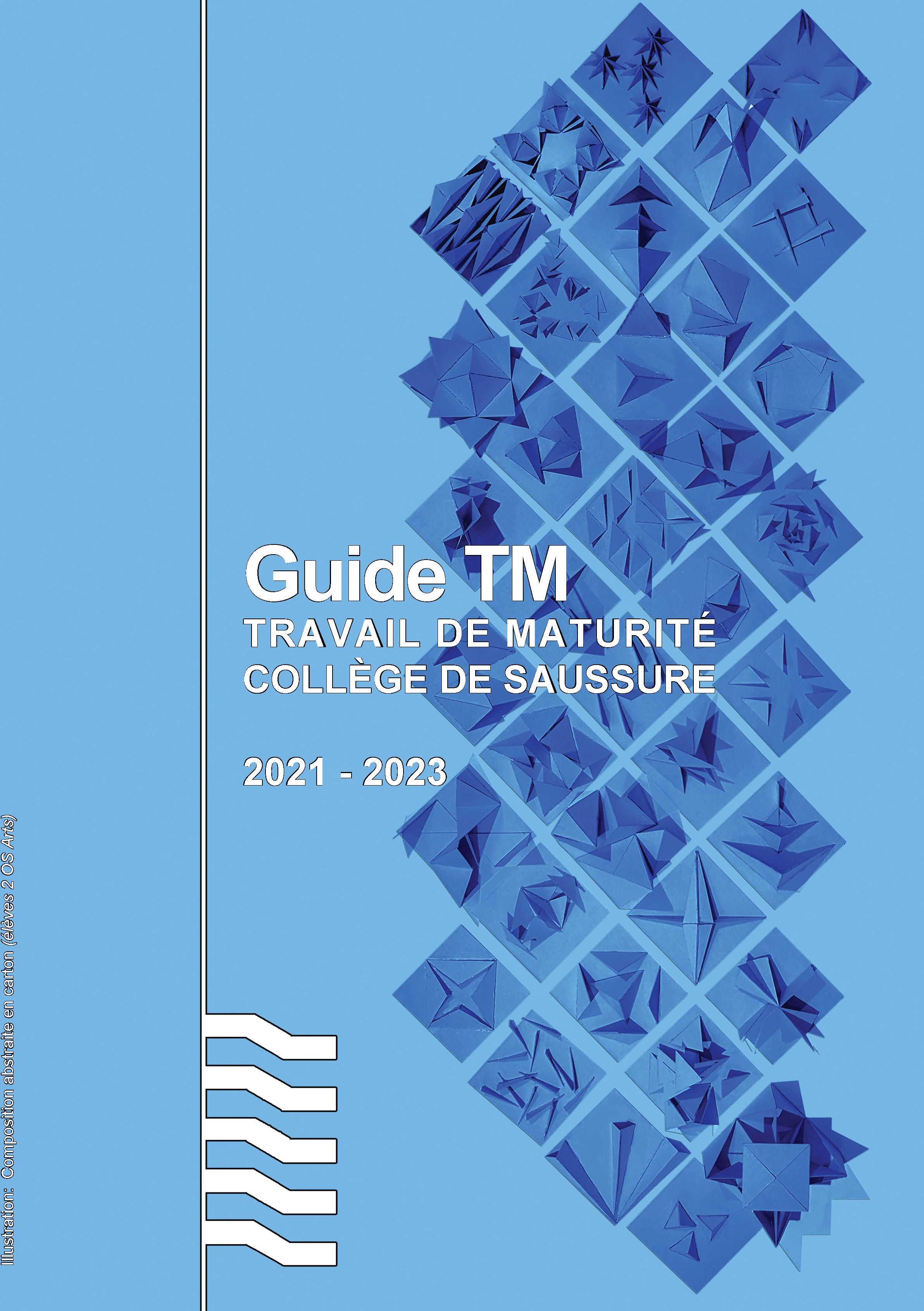 Couverture du guide 2021-23